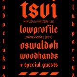 Lowprofile @ Pub Pelukas Club Party 8