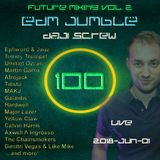 Daji Screw - EDM Jumble 100 (Future Mixing vol. 2)