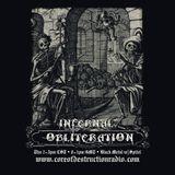 Infernal Obliteration Episode 99 30-April-2015 @ Core of Destruction Radio