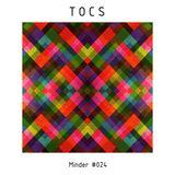 Minder 024 - TOCS