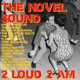 The Novel Sound Insomnia Radio 2 Loud  2 Am