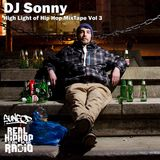 DJ Sonny - High Light Of Hip Hop Vol 3