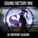 DJ ANTHONY DILAURI SoundFactoryDarkMix