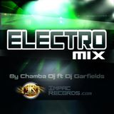 Electro Mix By Chamba Dj Ft Garfields - Impac Records