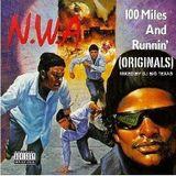 100 MILES & RUNNIN'(ORIGINALS) mixed by DJ BIG TEXAS