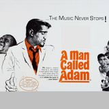 A Man Called Adam - Ibiza Chillout (1999)