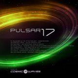 Cosmic Waves - Pulsar 017 (10.12.2018)
