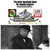THE ARTIST SPOTLIGHT SHOW No.3