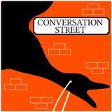 Conversation Street Episode 362