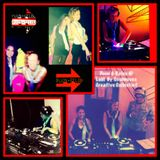 Poon & Relou @ Lab1 by Soulmoves Creative Collectief / 13-09-2014