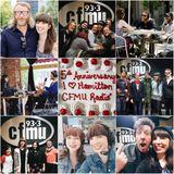 Episode 245 (Nov. 9/18) -- I Heart Hamilton