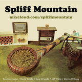 Spliff Mountain #1