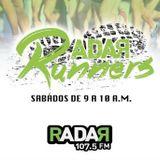 Radar Runners - 01 Junio 2019