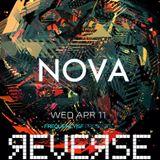 Live @ REVERSE