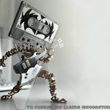 Vally V. - Tu cuerpo me llama (Reggaeton Mix)