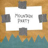 Mountain Party 2015 Promo Mix