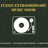 FUZATI EXTRAORDINARY MUSIC SHOW #14- West indies jazz vol.2