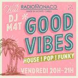 DJM4t - Good Vibes (17-01-20)