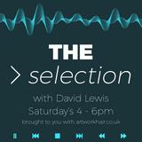 13-10-18 The Selection wit artworkhair.co.uk on Solar Radio & David Lewis
