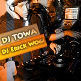 Mix Halloween 2012 - DJ Towa & DJ Erick Wogi