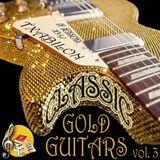 classic GOLD GUITAR  vol.  3  (by txabilon)