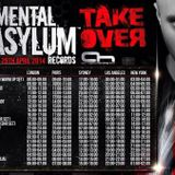John Askew - Mental Asylum Records Day - 29-04-2014