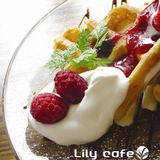 """Lily cafe """"The 8th Anniversary"""""""
