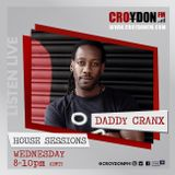 Daddy Cranx House Sessions - 22 May 2019