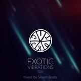 Exotic Vibrations 026 (February 2016)