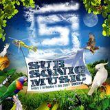 Lo-Ki DJ set @ Subsonic Music Festival 2012