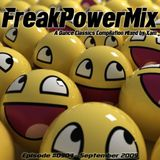 Xam - FreakPowerMix #0904