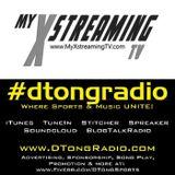 NBA, NHL, MLB x Independent Music - Powered by MyXstreamingTV.com
