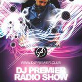 THE DJ PREMIER SHOW 11 - NEW YORK CITY & SEVILLA