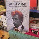 Programa 25/04/2016 - Operación Post Punk