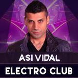ASI VIDAL ELECTRO CLUB 163