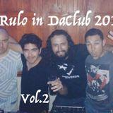 Rulo in DaClub 2015 Vol.2