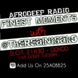 Finest Moments Guest Mix 2 - Show 001 (09 July 2013) Mixed By KnightSA89