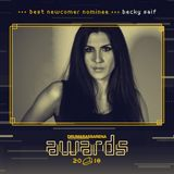 BECKY SAIF / BEST OF PYRO MAY - OCTOBER MIX / 6TH NOVEMBER 2018