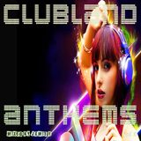 Clubland Anthems Vol 3 Mixed By Jamie B