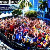 Set Progressive House By @Simoncrew1