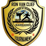 UP CLOSE AND PERSONAL WITH RON VAN CLIEF