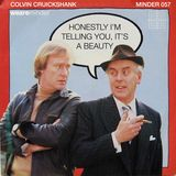 Minder 057 - Colvin Cruickshank