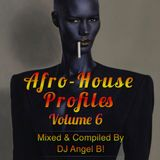 DJ Angel B! Presents: Afro-House Profiles (Volume 6)