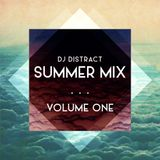 Distract - Summer Mix - Volume One