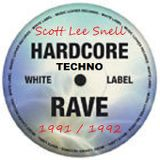 Old Skool Classic Hardcore / Techno Mix (1991 / 1992)