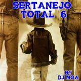 Sertanejo Total 6