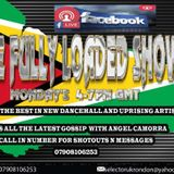 THE FULLY LOADED SHOW 9TH OCTOBER 2017