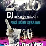 Session House Of Disco Dic. 2015