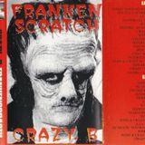 Crazy B - Franken Scratch