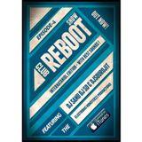 Club Reboot Show - Episode 4 (International Edition)